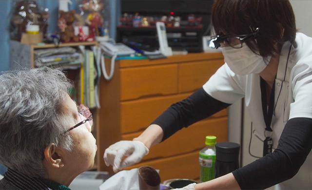 CLOSE UP 歯科衛生士 -いま広がる多様な働き方- DAY2